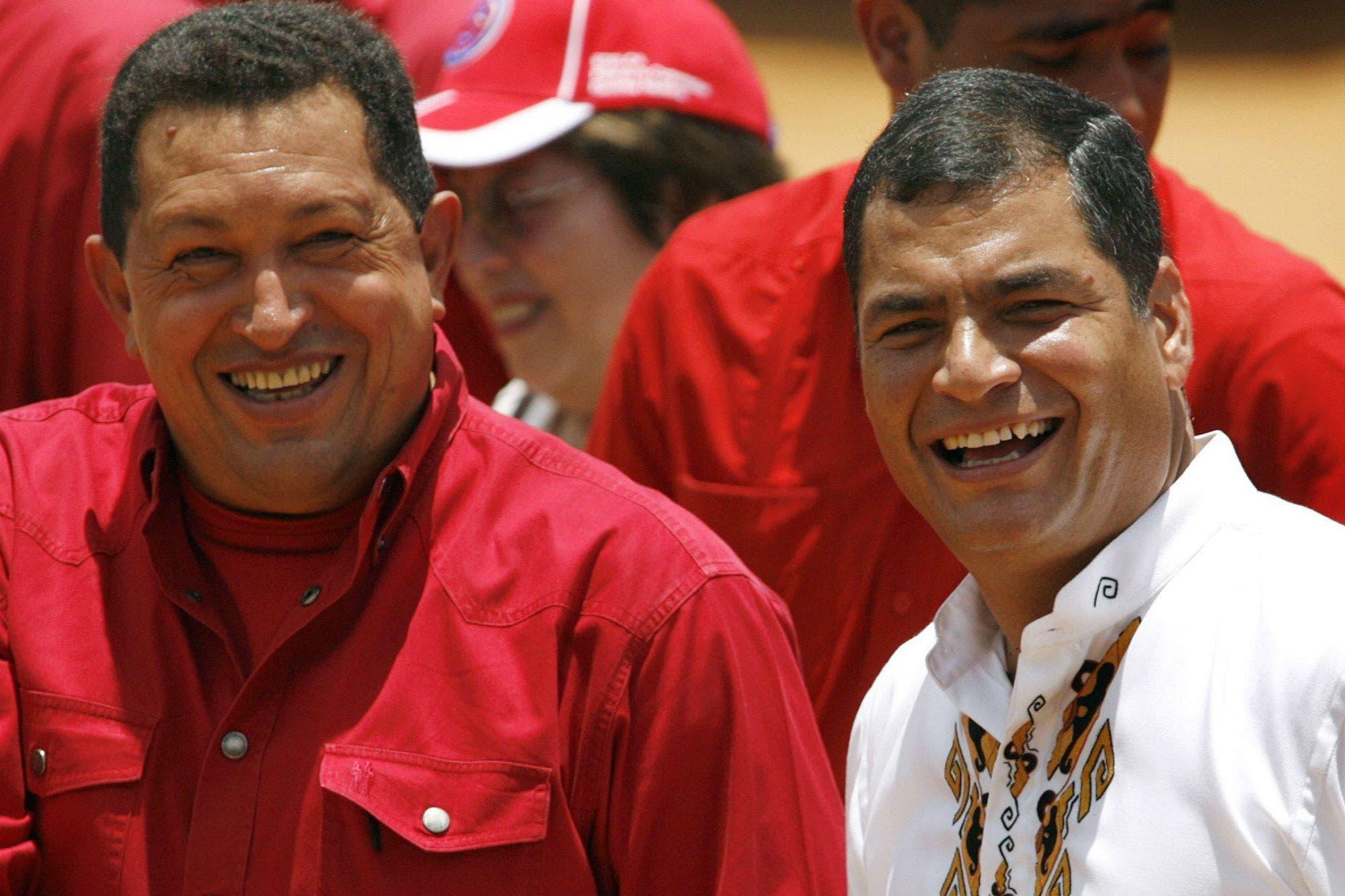 """Rafael Correa, sobre el triunfo de Alberto Fernández: """"Es un vendaval de esperanza"""""""