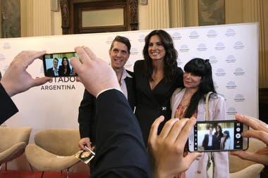 Otro reconocimiento para la tenista argentina más importante de la historia