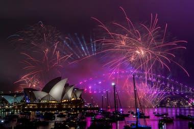 Frases De Año Nuevo 20 Frases Para Recibir El 2020 La Nacion