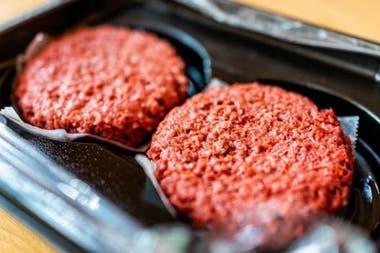A la comida rápida vegana se le agrega sal para darle la misma sensación carnosa y gratificante que de otra forma faltaría