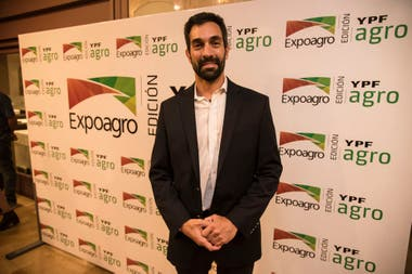 Sebastián Calvo, de Red Surcos