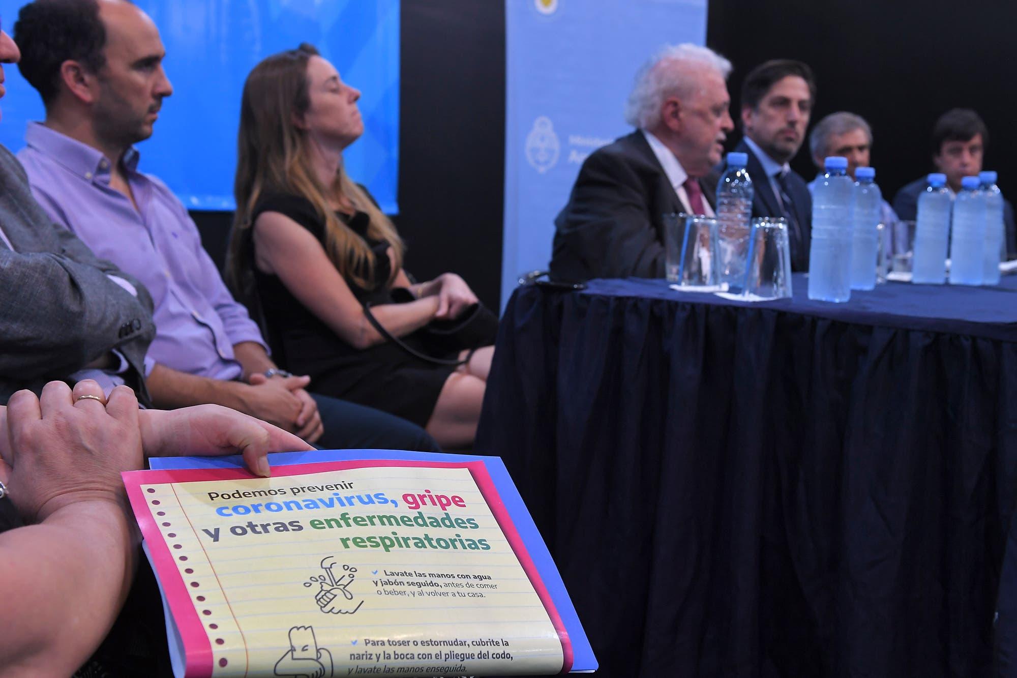 Fuerte malestar de la Casa Rosada con Gerardo Morales por la suspensión de clases en Jujuy