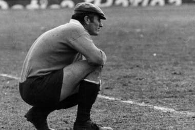 Amadeo Carrizo, una leyenda de River