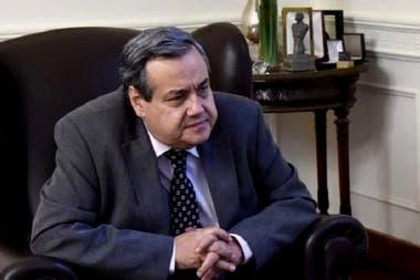 Fernando Labra Hidalgo tenía 65 años