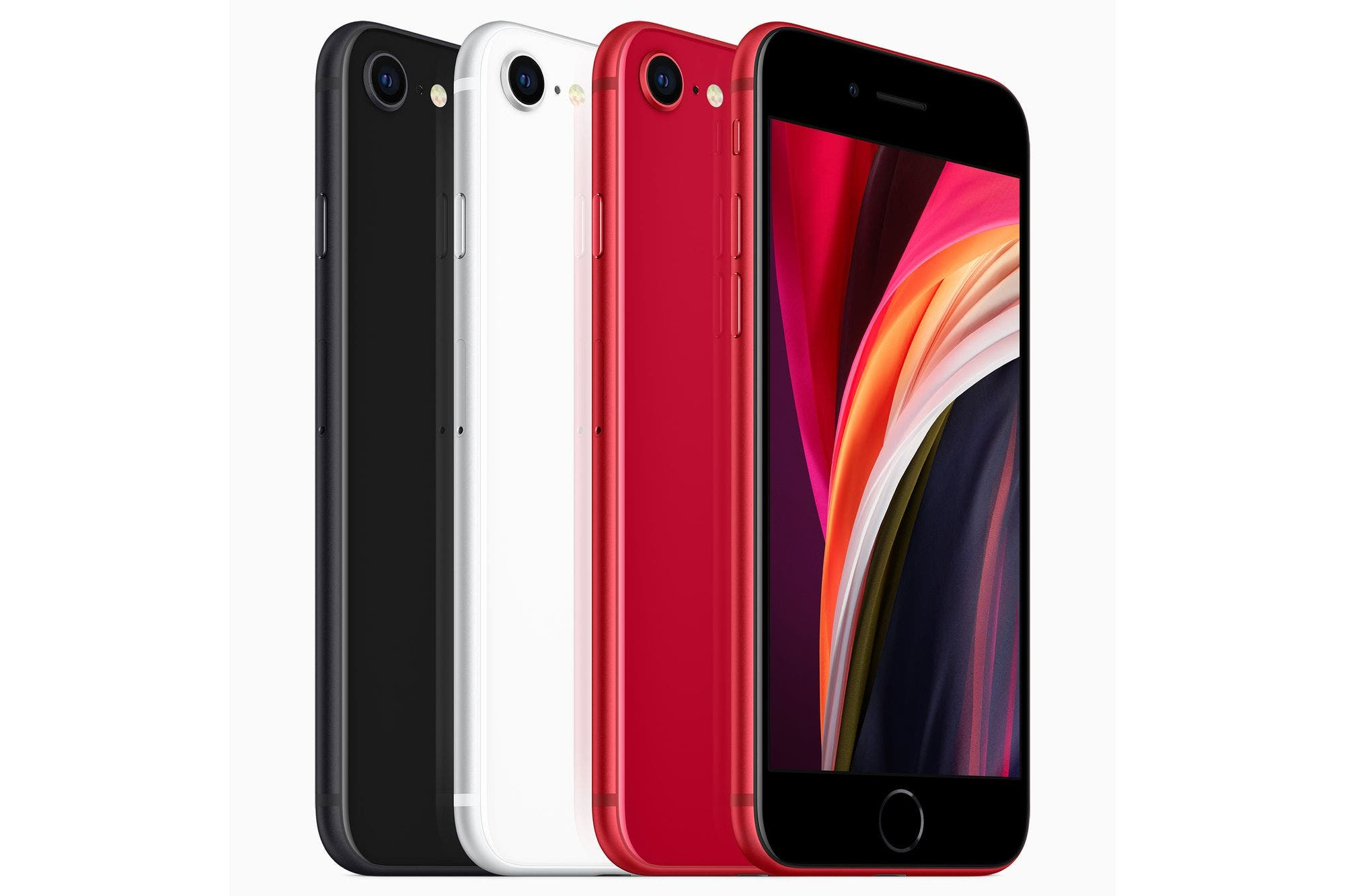 Apple iPhone SE: la versión 2020 llega por 399 dólares y el chip del iPhone 11
