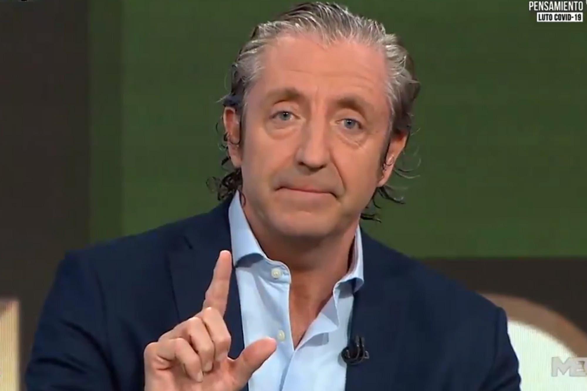 """""""No lloren por los árbitros"""": el pedido a los hinchas de Barcelona de un reconocido periodista español"""