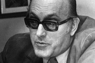 Leopoldo Torre Nilsson murió de cáncer el 8 de septiembre de 1978, a los 54 años