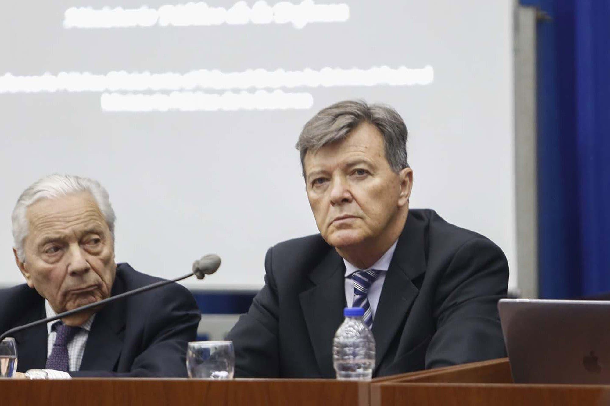 Daniel Bejas, el juez militante que Alberto Fernández propuso para la Cámara Nacional Electoral