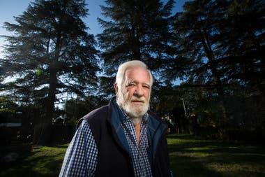 Carlos Carrascosa, el viudo, publicó un libro recientemente en el que cuenta su historia