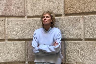 Siri Hustvedt, una de las invitadas para las entrevistas en primera persona