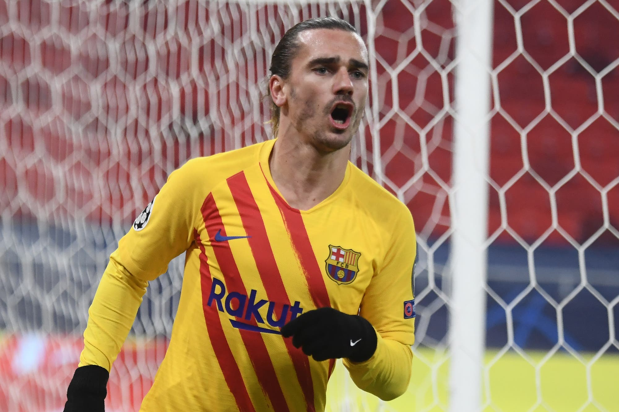 Sin Lionel Messi, Barcelona goleó al Ferencvaros y es el único equipo con puntaje perfecto en la Champions League