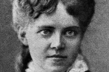 Elisabeth Nietzsche le declaró una guerra sin cuartel a Lou Salomé que se extendió por el resto de sus vidas