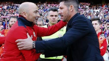 Sampaoli-Simeone