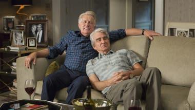 Sam y Robert deberán trabajar duro para que su amor funcione