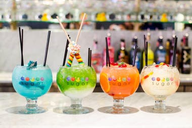 Facebook: Sugar Factory