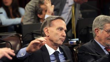 Polémico| 'Pichetto debe entender que no es el dueño del Senado'