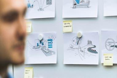 Concepto. Es muy importante que el nombre del modelo encaje con la estrategia y los valores del producto por lanzar