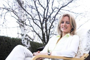 Karen Hallberg, elegida para recibir el premio LOréal Unesco por América latina