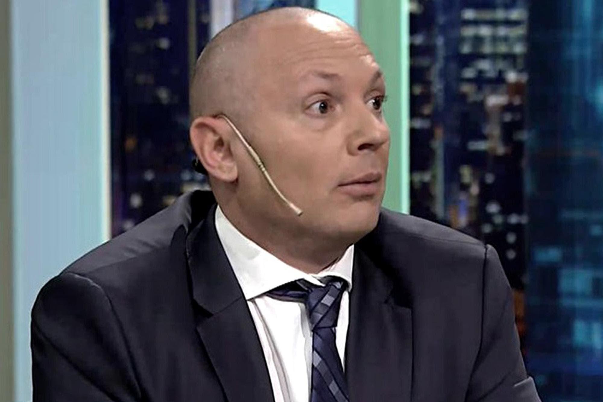 Marcelo D'Alessio sería indagado hoy en Dolores por el juez Ramos Padilla