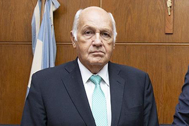 Murió Jorge Tassara, uno de los magistrados que debía juzgar a Cristina Kirchner en dos causas