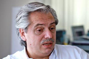 Para los productores, la candidatura de Alberto Fernández es solo una estrategia electoral, no un cambio de visión del kirchnerismo