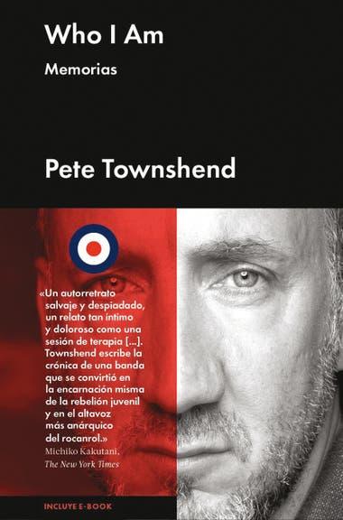 En Who I Am, el libro de memorias de Pete Townshend, el motor musical de los Who tiene a Tommy como tema recurrente durante esta descarnada autobiografía editada en español por el sello Malpaso