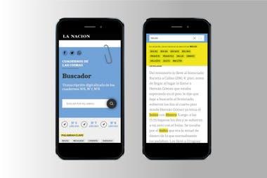 Guía y buscador de los cuadernos de las coimas: encontrá nuevos detalles detrás de las anotaciones
