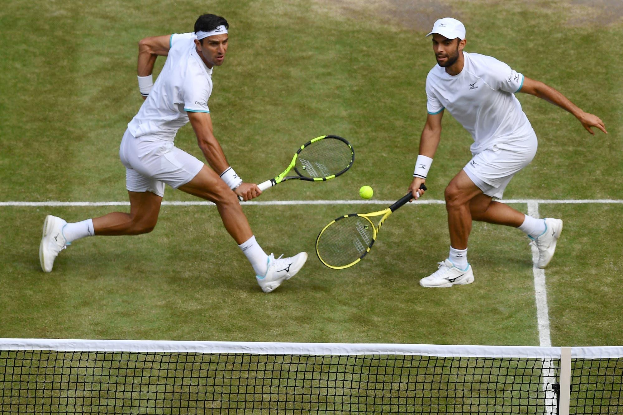 Arreglos y apuestas en el tenis: qué opinan los colombianos Cabal y Farah, los mejores doblistas del mundo