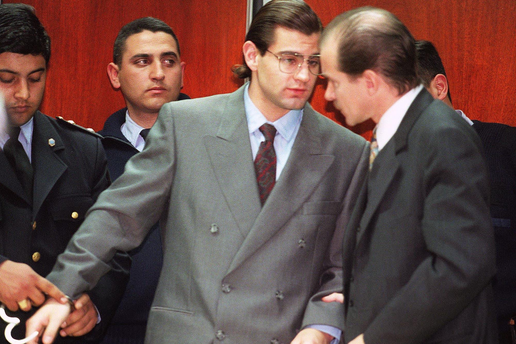 Cárcel de Devoto: un asesino serial firmó el acuerdo con el Gobierno para frenar el motín