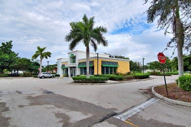 14995 S. W. 88 St. Miami, Florida