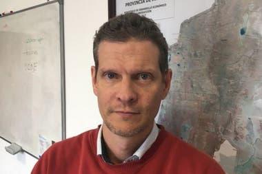 Miguel Soler, del gobierno regional, defiende las actividades mineras en los salares