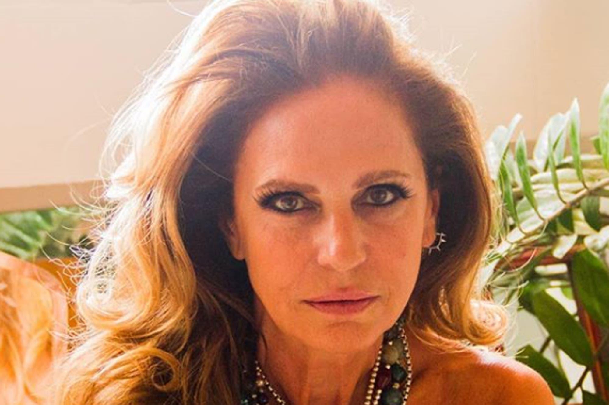 "Ginette Reynal reveló por qué elige mal en el amor: ""Me gustan los 'vaguitos'"""