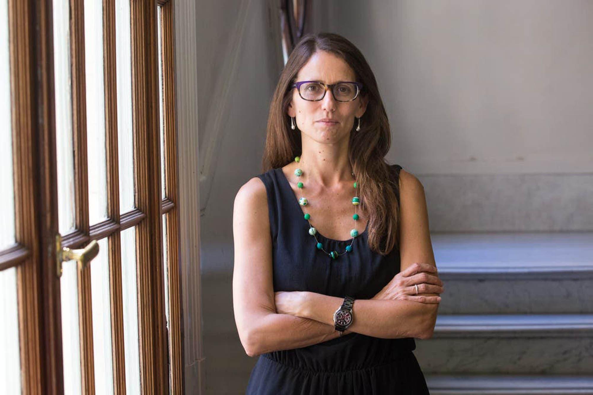 Coronavirus: Elizabeth Gómez Alcorta negó un incremento de los femicidios durante la cuarentena
