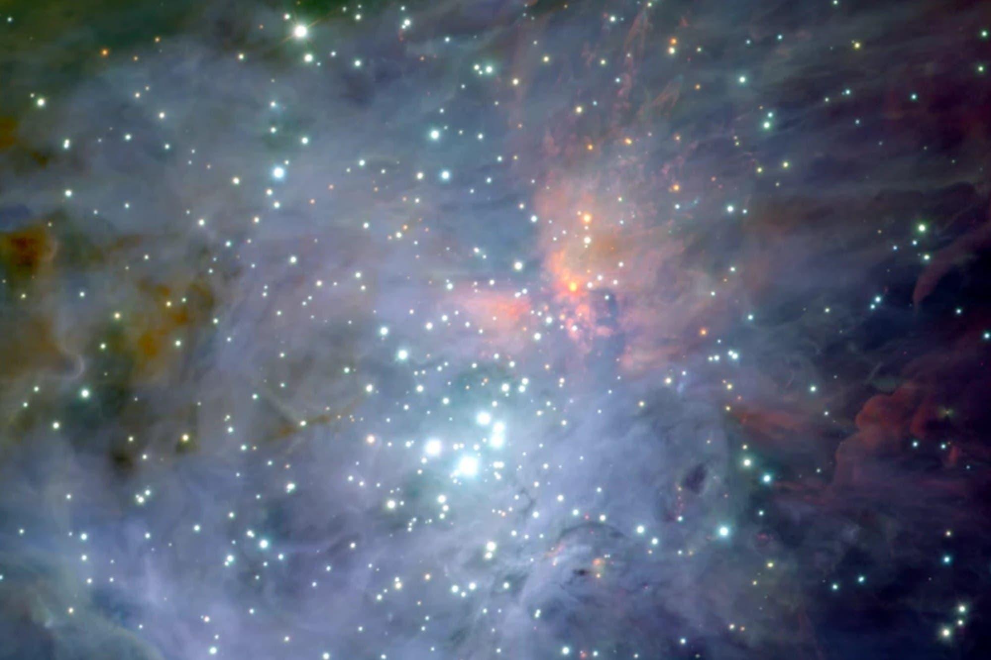 Científicos encuentran un nuevo tipo de estrellas en nuestra galaxia que no pueden explicar