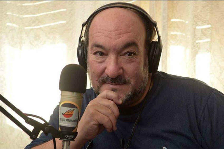 Osvaldo Wehbe, el entrañable Turco de Río Cuarto: la anécdota sobre Maradona y el recuerdo de Víctor Hugo Morales