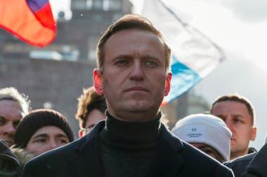 """El gobierno ruso pidió evitar los """"juicios precipitados"""", luego de que Alemania confirmara que el opositor a Putin había sido envenenado"""