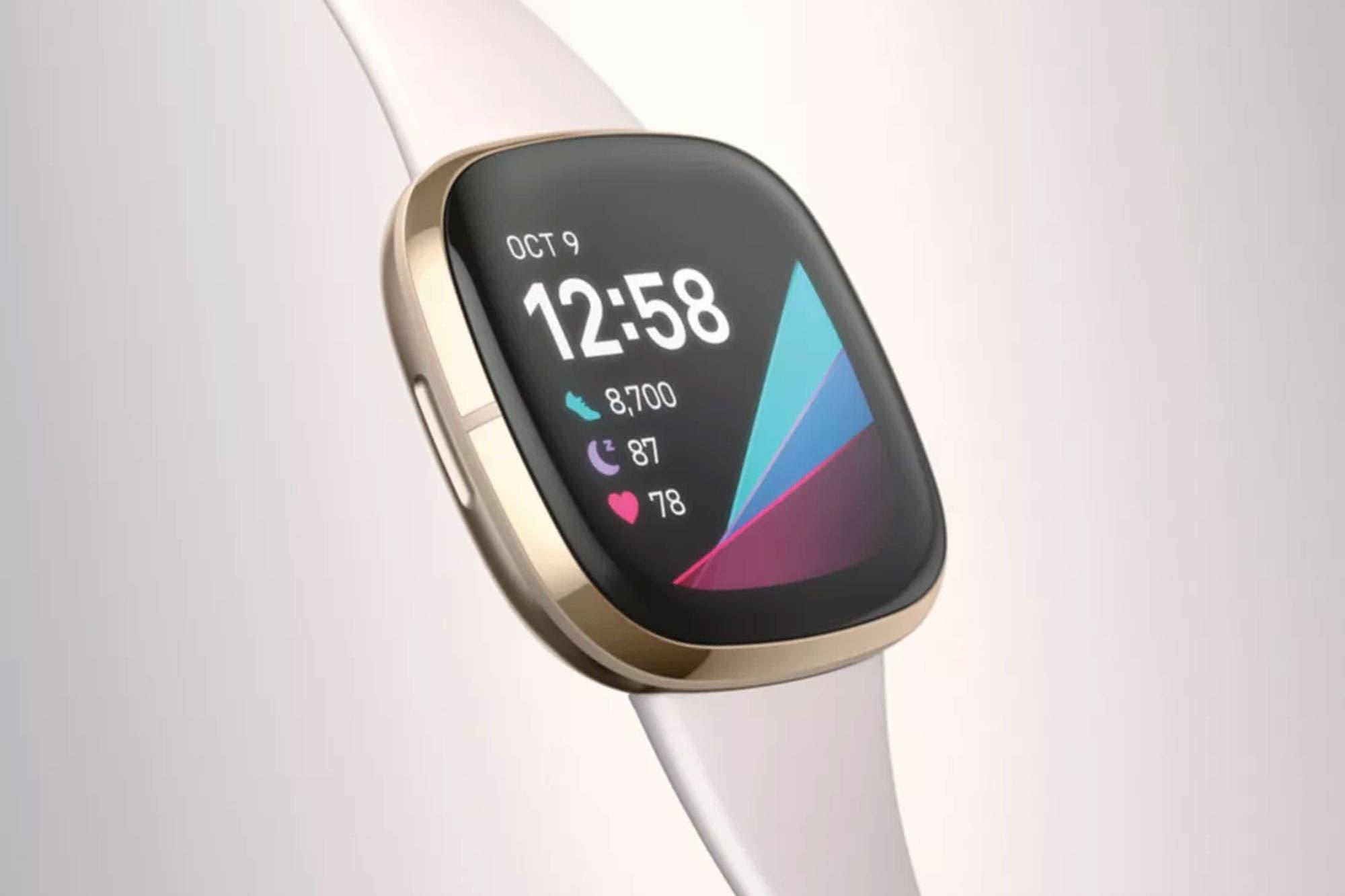 Fitbit Sense, Versa 3 e Inspire 2: así son los nuevos relojes inteligentes con GPS, ECG y más sensores