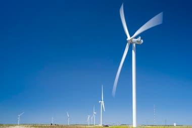 En 2020, la generación eólica registró un incremento interanual del 69% y explicó el 71% de la generación renovable