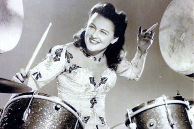 Viola Smith, la baterista más longeva de la historia