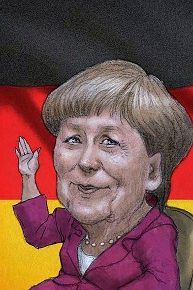 Luego de 16 años, Merkel deja la cancillería alemana
