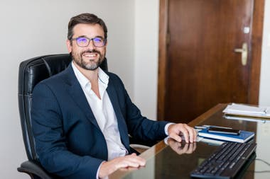 Fernando Morra es especialista en inflación, con una larga trayectoria en el sector público, dijeron en el entorno de Guzmán