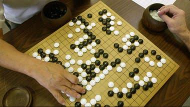 Un Programa Inteligente De Google Derroto Al Campeon De Go El