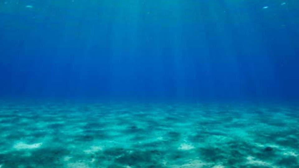 El fondo del mar es m s desconocido que el suelo lunar - Fotos fondo del mar ...