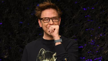 James Gunn, el director de Guardianes de la Galaxia 2