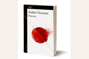 andres neuman