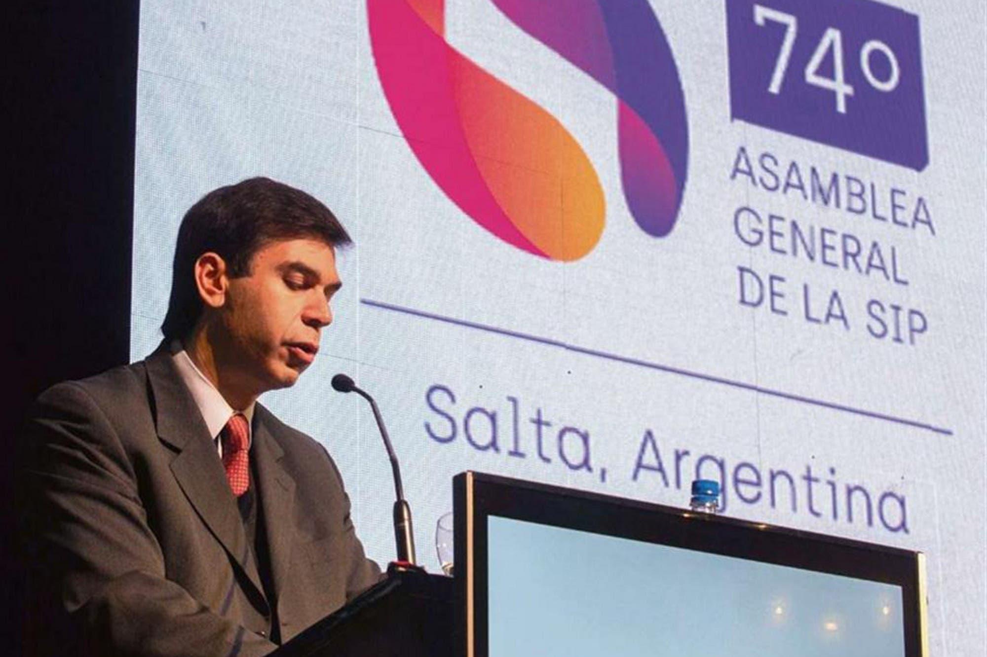 La SIP debate la necesidad de ampliar los principios de libertad de expresión a internet