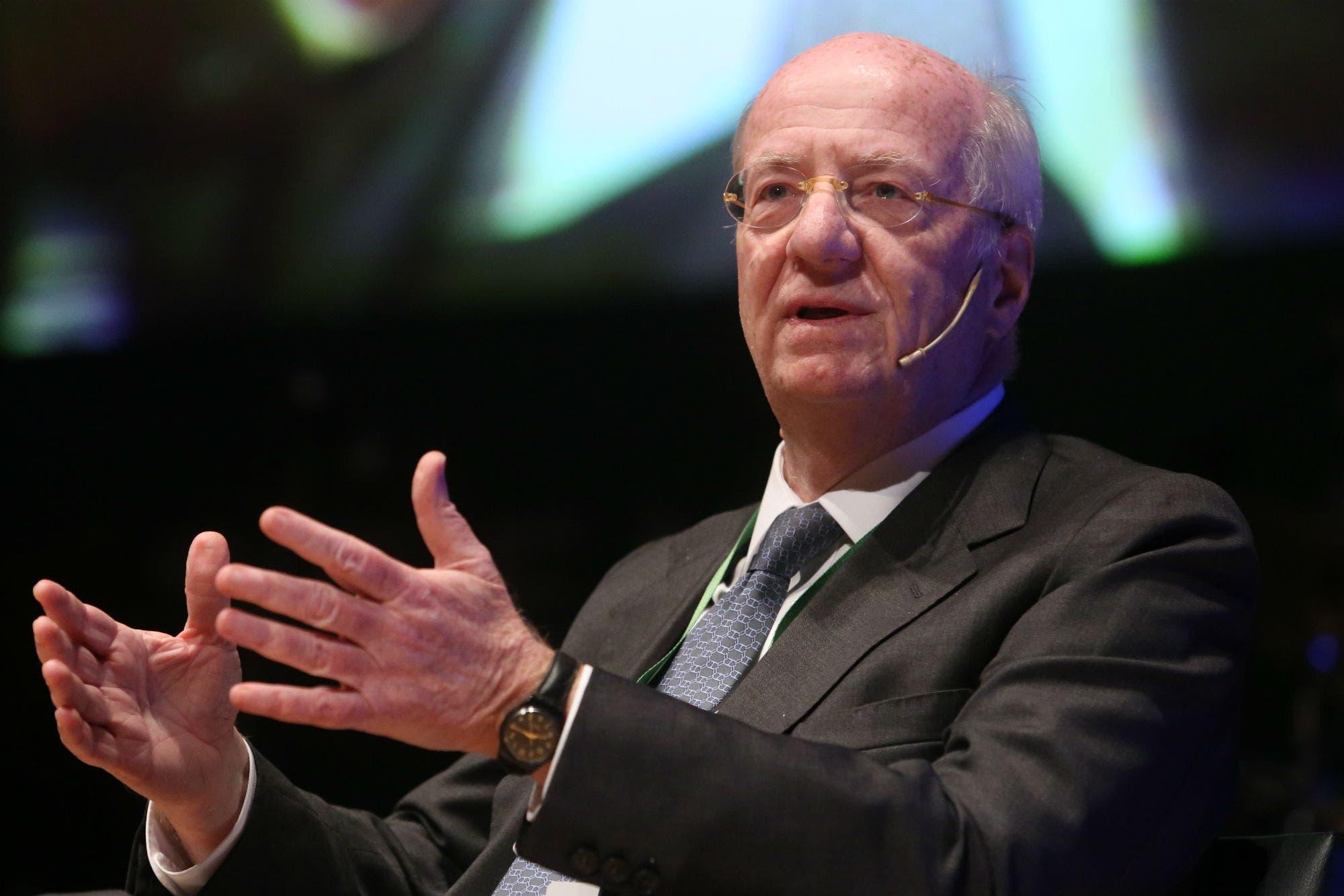 Paolo Rocca, entre los 100 mejores CEO del año según una publicación de Harvard
