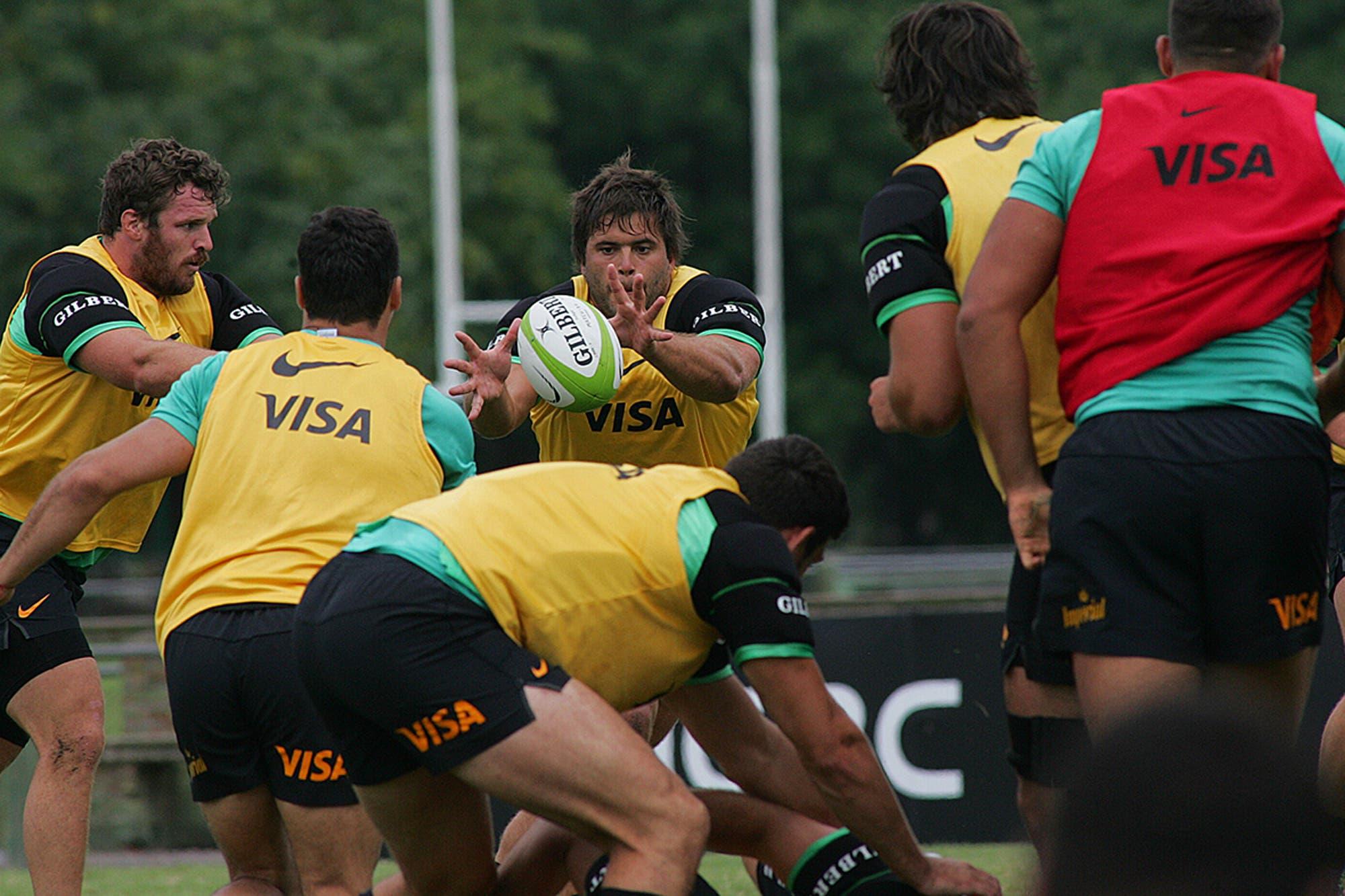 Jaguares: un amistoso ante los Pumitas para ponerse a punto con miras al debut en el Super Rugby