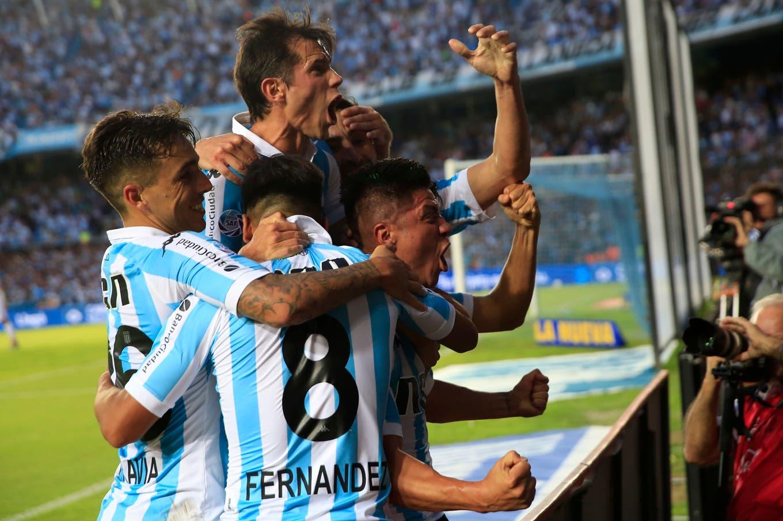 Superliga: así está la pelea por el título, el ingreso a la Libertadores y la Sudamericana y el descenso