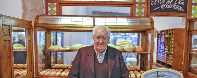 El pan del día, la nueva muestra que despierta emoción